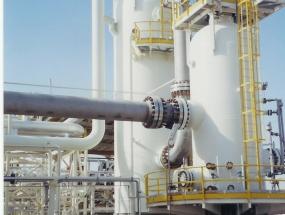 Gas columns